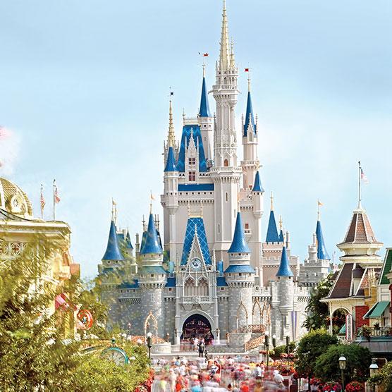 Vacation Perks Disney Visa Debit Card